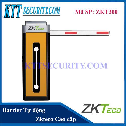 Barrier Tự động Zkteco | CMP300 | ZKT300