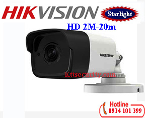 Camera 1080P Hikvision DS-2CE16D8T (IT/ ITE/ IT3E/ IT3Z/ IT3/ IT5)