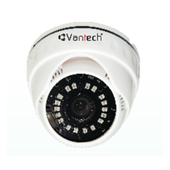 CAMERA DOME HDTVI VANTECH VP-118TVI