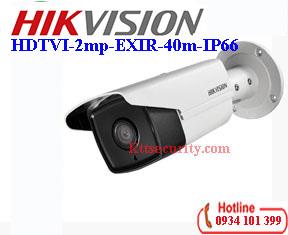Camera HDTVI 1080p Hikvision DS-2CE16D0T-IT3