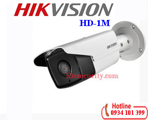 Camera Hikvision 1MP HD-TVI DS-2CE16C0T (IT3/ IT5)