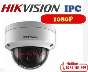 Camera IP 1080P HIKVISION DS-2CD2121G0-I