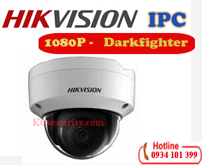 Camera ip darkfighter 1080P Hikvision DS-2CD2125FHWD-I