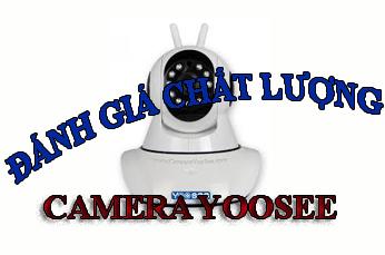 Đánh giá Camera Yoosee