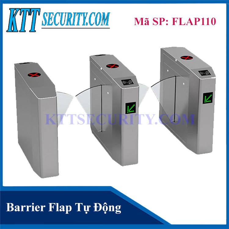 Flap Barrier | FLAP101