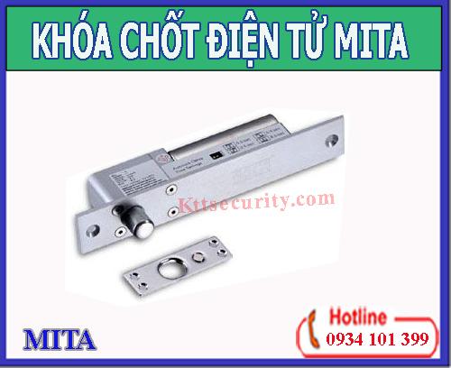 Khóa chốt điện tử MITA