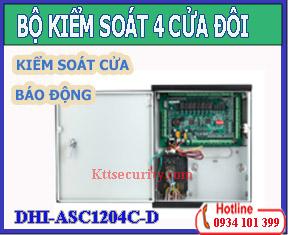Kiểm soát ra vào DHI-ASC1204C-D