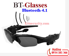 Kính Bluetooth BT-Glasses