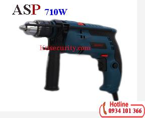 máy khoan cầm tay AOSIPU-6132